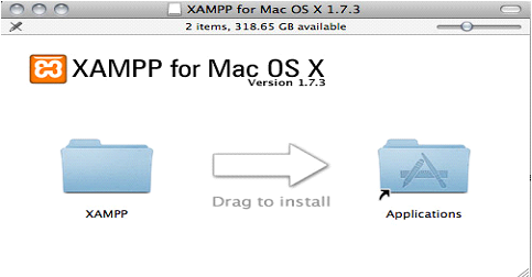 XAMPP for mac